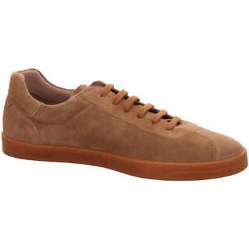 Schuhe Herren Sneaker Low Triver Flight 01-taupe beige
