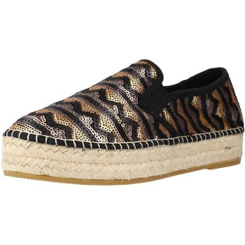Schuhe Damen Slip on Toni Pons FONDA LJ Schwarz