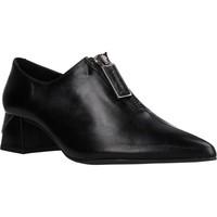 Schuhe Damen Ankle Boots Argenta 6106 Schwarz