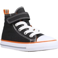 Schuhe Jungen Sneaker High Converse CTAS 2V OX STORM Grau