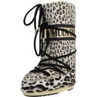 Schuhe Damen Schneestiefel Moon Boot 14026200 001 Mehrfarbig