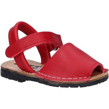Schuhe Kinder Sandalen / Sandaletten Garatti 099 Rojo