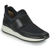 Schuhe Damen Sneaker Low JB Martin GADEN Schwarz