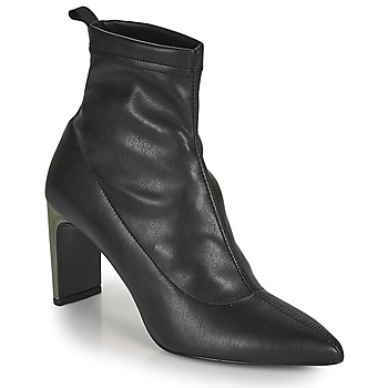 Schuhe Damen Low Boots JB Martin 2DEBSIE Schwarz