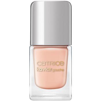 Beauty Damen Nagellack Catrice Kaviar Gauche Nail Lacquer c02-eternal Shine