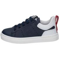Schuhe Jungen Sneaker Low Balducci BUT1650 BLAU
