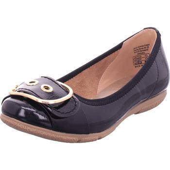 Schuhe Damen Ballerinas Idana - 221210000009 schwarz