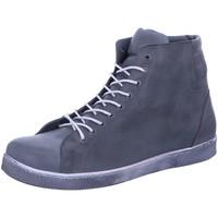 Schuhe Damen Boots Andrea Conti Stiefeletten Schnürstiefel Stiefel Boots Grau Neu 0347843-032 grau