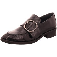Schuhe Damen Slipper Pedro Miralles Slipper 28101-negro schwarz