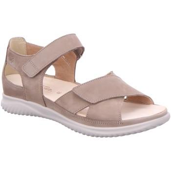 Schuhe Damen Sandalen / Sandaletten Hartjes Sandaletten sandalette 111332/3100 3100 beige