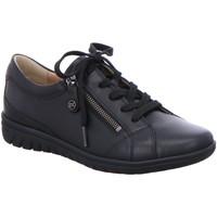 Schuhe Damen Derby-Schuhe & Richelieu Hartjes Schnuerschuhe halbschuh 82662/1,00 schwarz