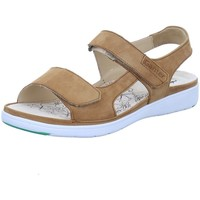 Schuhe Damen Sandalen / Sandaletten Ganter Sandaletten Gina 1-200185-2900 1-200185-2900 braun