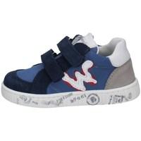 Schuhe Jungen Sneaker Low Balducci MSP3651 AVIO