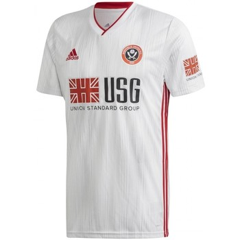 Kleidung Herren T-Shirts adidas Originals  Weiss