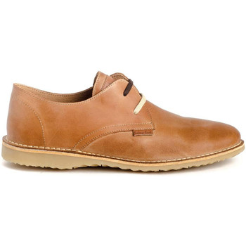 Schuhe Herren Derby-Schuhe & Richelieu Colour Feet ATACAMA Braun