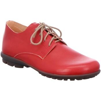 Schuhe Damen Derby-Schuhe Think Schnuerschuhe 3-000284-5000 rot