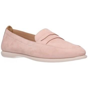 Schuhe Damen Slipper Carmela 6715005 Mujer Nude rose