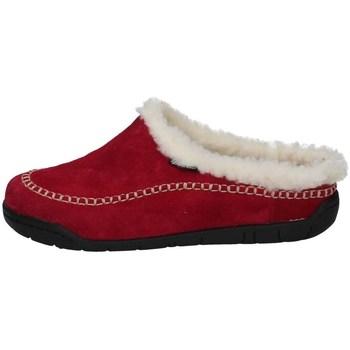 Schuhe Damen Hausschuhe Florance C50506-3 Multicolor