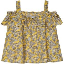 Kleidung Mädchen Tops / Blusen Mayoral  amarillo