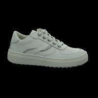 Schuhe Mädchen Sneaker Low Lurchi Low Halbschuh 61262 weiß