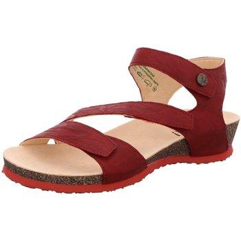 Schuhe Damen Sandalen / Sandaletten Think Sandaletten 3-000297-5000 rot