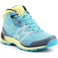 Schuhe Damen Wanderschuhe Garmont Trekkingschuhe  Atacama 2.0.GTX 481064-611 türkis