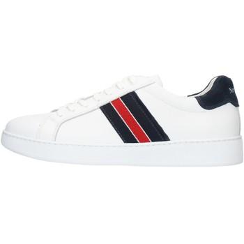 Schuhe Herren Sneaker Low NeroGiardini E102011U Weiß