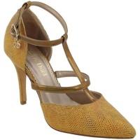 Schuhe Damen Pumps Durá - Durá  Oro