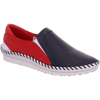 Schuhe Damen Slipper Gemini Slipper 341090-02-851 schwarz