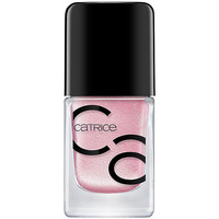 Beauty Damen Nagellack Catrice Iconails Gel Lacquer 51-easy Pink, Easy Go