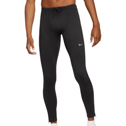 Kleidung Herren Leggings Nike Challenger Essential Run Tight Schwarz