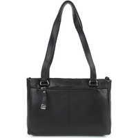 Taschen Damen Shopper / Einkaufstasche Emily & Noah Shopper Maestro black 100