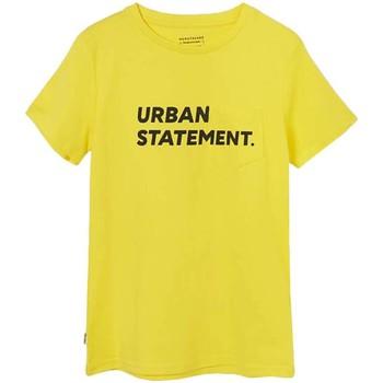 Kleidung Jungen T-Shirts Mayoral  amarillo