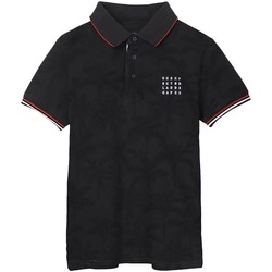 Kleidung Jungen Polohemden Mayoral  Negro