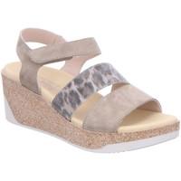 Schuhe Damen Sandalen / Sandaletten Mephisto Sandaletten Gianna 12231/27303 Gianna 12231/27303 beige