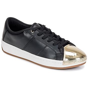 Schuhe Damen Sneaker Low Aldo RAFA Schwarz