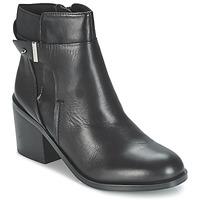 Schuhe Damen Low Boots Aldo BECKA Schwarz