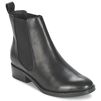 Schuhe Damen Boots Aldo CYDNEE Schwarz