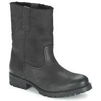 Schuhe Damen Boots Aldo TUREK Schwarz