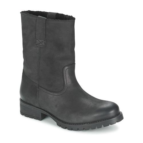 Stiefelletten / Boots Aldo TUREK Schwarz 350x350