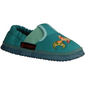 Schuhe Kinder Hausschuhe Giesswein Aukrug 534