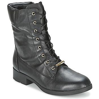 Stiefelletten / Boots Aldo KANDY Schwarz 350x350