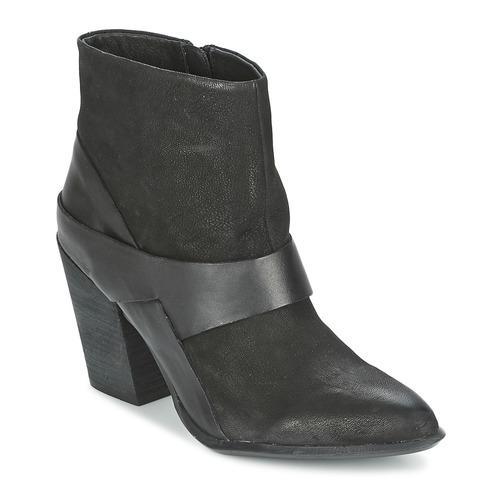 Aldo KYNA Schwarz  Schuhe Low Boots Damen 118,40