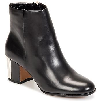 Schuhe Damen Low Boots Aldo UMALEN Schwarz