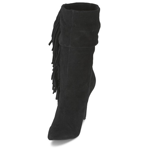 Aldo CIREVEN Schwarz  Schuhe Low Boots Damen 118,40