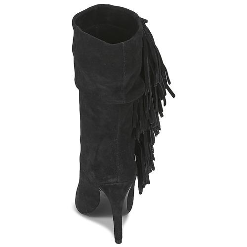 Aldo CIREVEN Schwarz  Schuhe Low Low Low Stiefel Damen f7b202