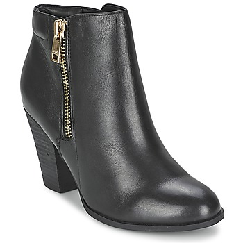 Stiefelletten / Boots Aldo JANELLA Schwarz 350x350