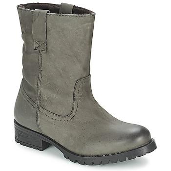 Schuhe Damen Boots Aldo TUREK Maulwurf