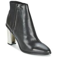 Schuhe Damen Low Boots Aldo SARESEN Schwarz