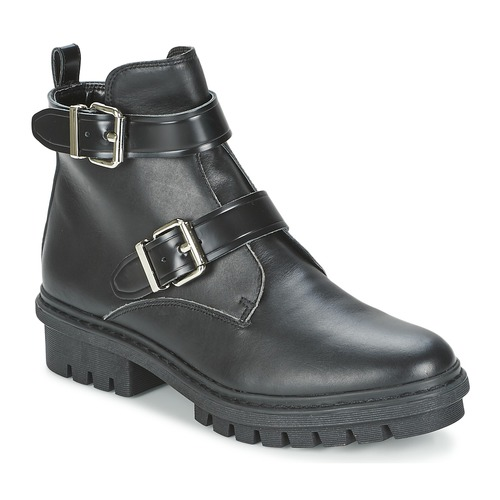 Aldo ANNE Schwarz  Schuhe Boots Damen 101,60
